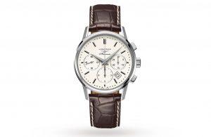 Longines Heritage Otomatik Kronograf Erkek Saati