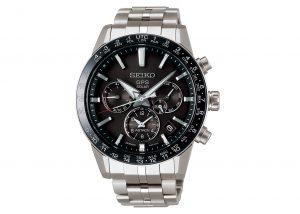 Seiko Astron 5X Seies SSH003J1 Saat modeli