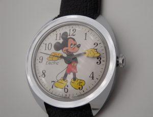 Timex Mickey Mouse Saati