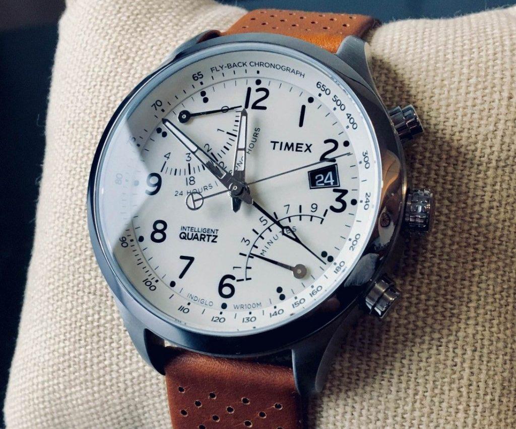 Timex Saat