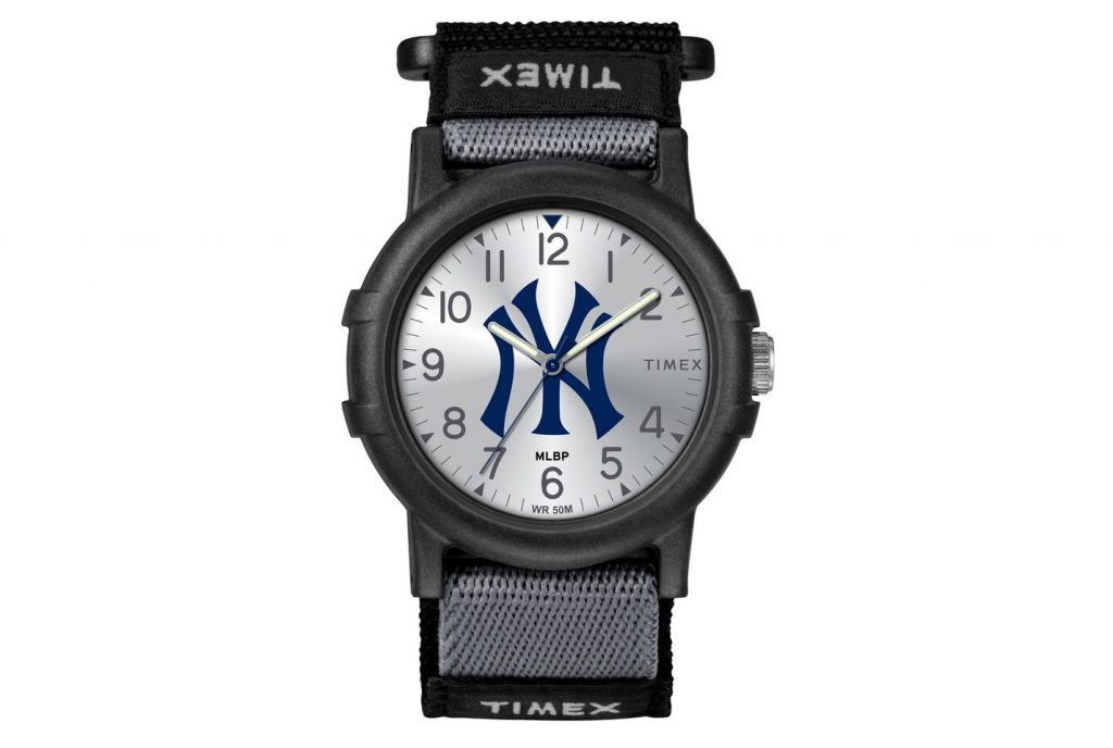 Timex Yankees Saati