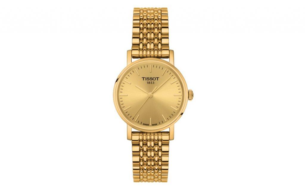 Tissot T1092103302100 Everytime Kadın Saati