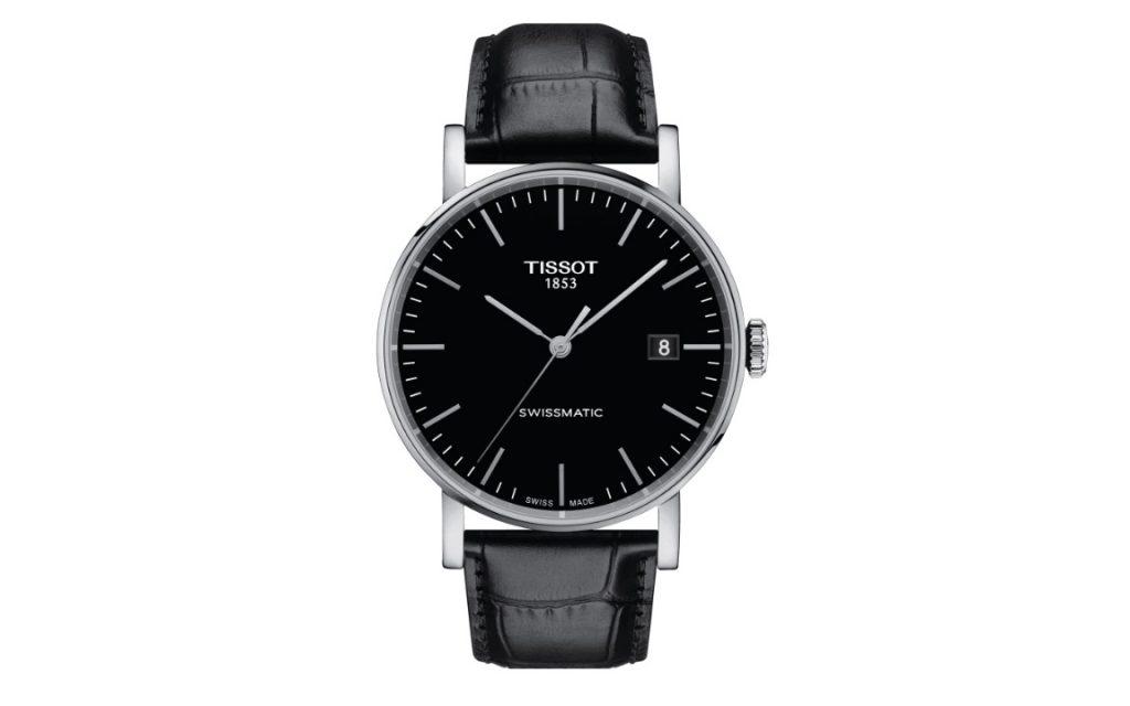 Tissot T1094071605100 Everytime Swismatic Unisex Kol Saati