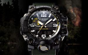 Casio G-Shock Master of G GWG1000 - 1A3