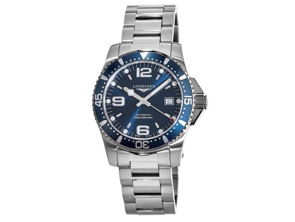 Longines HydroConquest Automatic Men's Watch L3.742.4.96.6