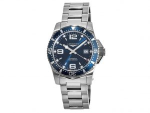 Longines HydroConquest Automatic Men's Watch L3.742.4.96.6