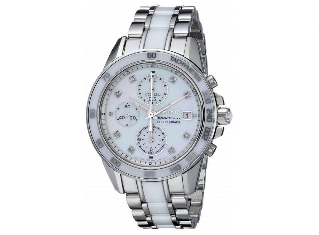 Seiko SNDX95 Kadın Saat Modeli