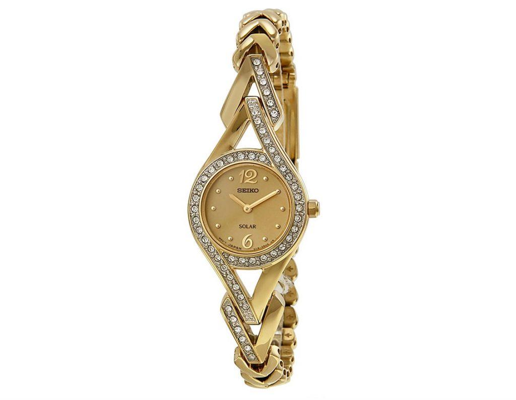 Seiko SUP176 Kadın Saat Modeli